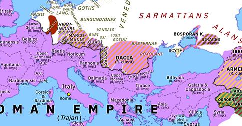 First Dacian War