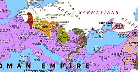 First Marcomannic War