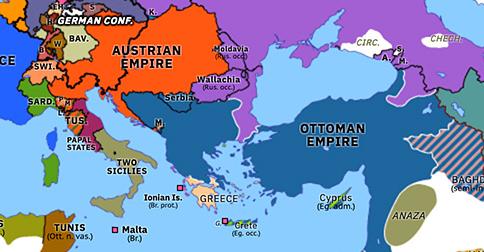 Russo-Turkish War of 1828–29