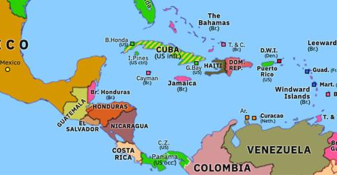 Panamian Rebellion