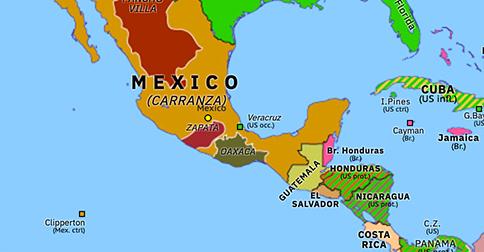 Occupation of Veracruz