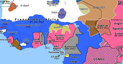 Pacification of Northern Nigeria
