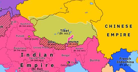 British Expedition to Tibet