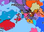 the Arctic 1814: Treaty of Kiel