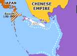 the Arctic 1854: Opening of Japan
