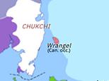 the Arctic 1921: Wrangel Island Fiasco