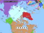 Historical Atlas of the Arctic 1977: Nuclear Standoff