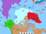 the Arctic 2021: The Arctic Today