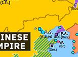 Historical Atlas of Asia Pacific 1900: Battle of Peking