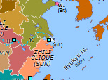 Asia Pacific 1925: Shanghai Incident
