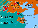 Asia Pacific 1938: Battle of Tai'erzhuang