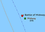 Asia Pacific 1942: Battle of Midway