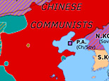 Asia Pacific 1949: Communist Victory in Northern China