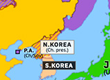 Asia Pacific 1951: China in Korea and Tibet