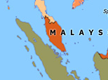 Asia Pacific 1963: Formation of Malaysia