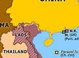 Asia Pacific 1979: Sino-Vietnamese War