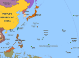 Asia Pacific 1989: End of the Cold War
