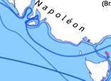 Australasia 1801: Napoleonic France in Australasia