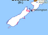 Australasia 1849: Settlement of the South Island