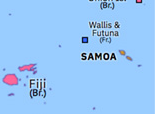 Australasia 1889: Samoan Crisis