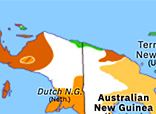 Australasia 1944: Western New Guinea Campaign