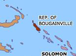 Australasia 1990: Bougainville Conflict