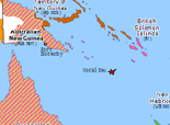 Australasia 1942: Battle of the Coral Sea