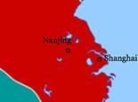 East Asia 1949: Crossing the Yangtze