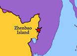 East Asia 1969: Sino-Soviet Border Conflict