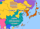 Asia Pacific 1911: Chinese Revolution