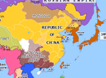 Asia Pacific 1916: China's Warlord Era Begins