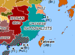 Asia Pacific 1927: Birth of the Chinese Civil War