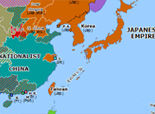 Asia Pacific 1937: Fall of Nanjing