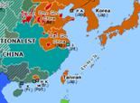 Asia Pacific 1938: Fall of Wuhan