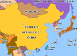 Asia Pacific 2014: Rise of China