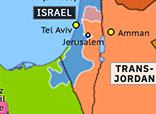 Eastern Mediterranean 1948: Israeli Victory in Palestine