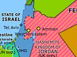 Eastern Mediterranean 1958: Nasser's Zenith