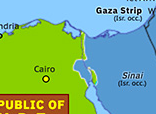 Eastern Mediterranean 1973: Yom Kippur War: Israeli Counterattack