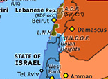 Eastern Mediterranean 1978: Operation Litani