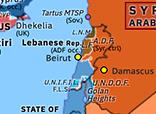 Eastern Mediterranean 1982: 1982 Lebanon War