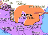Europe 106: Second Dacian War