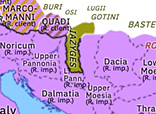Europe 107: Trajan's Iazygan War
