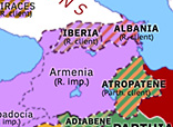 Europe 114: Trajan's Conquest of Armenia