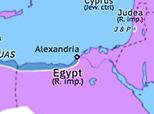 Europe 115: Kitos War