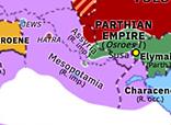 Europe 116: Trajan's Parthian campaign