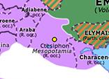 Europe 166: Lucius Verus' Parthian War