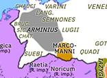 Europe 18: Arminius' War with Maroboduus