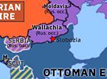 Europe 1811: Battle of Slobozia