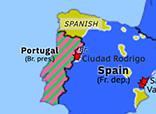 Europe 1812: Siege of Ciudad Rodrigo