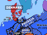Europe 1812: Build-up to the Russian Campaign